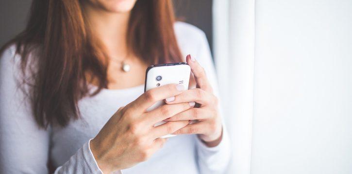 À importância dos dispositivos móveis no comércio eletrónico